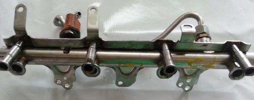 flauta dos bicos injetores jetta 2.0 tsi