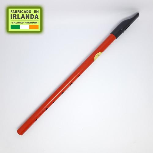 flauta irlandesa - tin whistle. d (re) colores