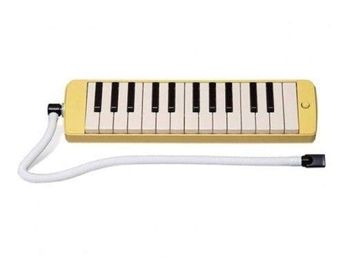 flauta melódica pianica yamaha p25f con estuche