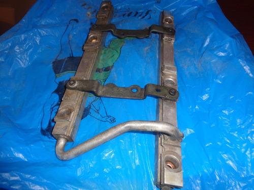 flauta para inyectores motor 3100 o 3.1