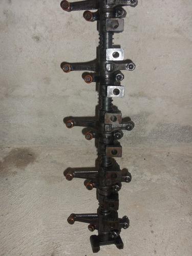 flauta para kodiak motor cat 3126