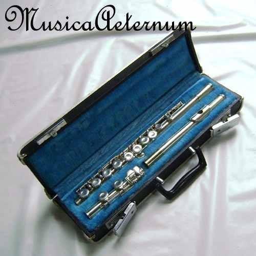 flauta transversal italiana, ida grassi / la madelon concert