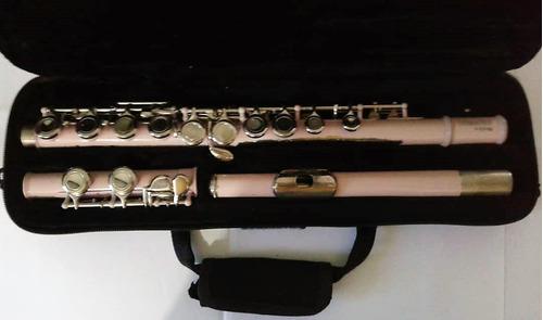 flauta trasversa marca mendini