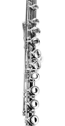 flauta traversa 16 notas lübeck - envío gratis