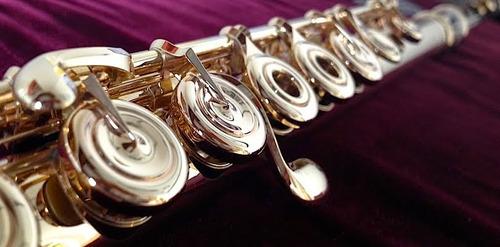 flauta traversa mantenimiento y reparación - cesar peredo