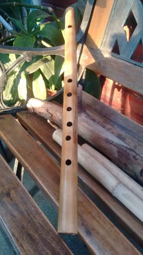 flautas bansuri