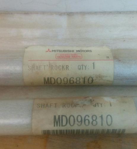 flautas dé motor para mitsubichi montero