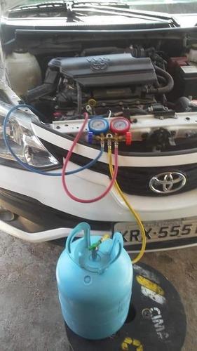 flávio ar condicionado automotivo e auto peças