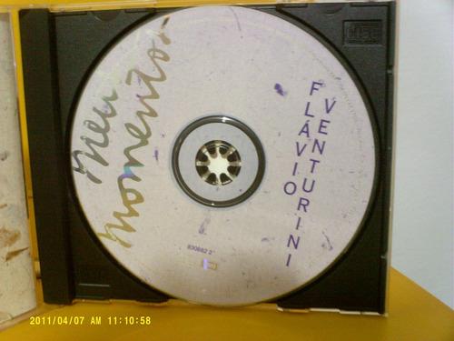 flavio venturine - melhores momentos - cd