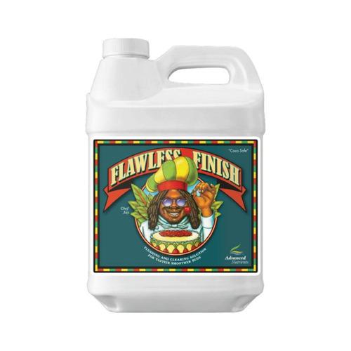 flawless finish 4l advanced nutrients