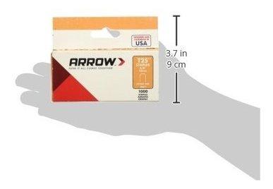flecha sujetador 256 genuino t25 38inch staples 1000pack