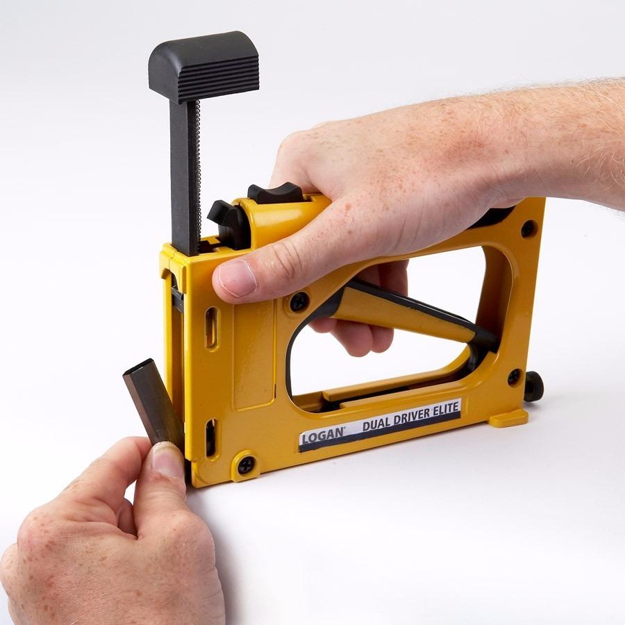 Flechadora Para Cuadros - $ 322.000 en Mercado Libre