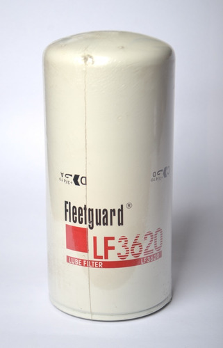 fleetguard lf3620 filtro aceite detroit freighliner 51791