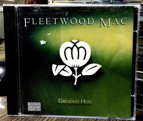fleetwood mac - greatest hits [1988] cd usado flamante
