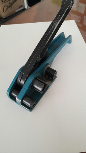 flejadora manual de 1/2 a 5/8 remato 30 vrds