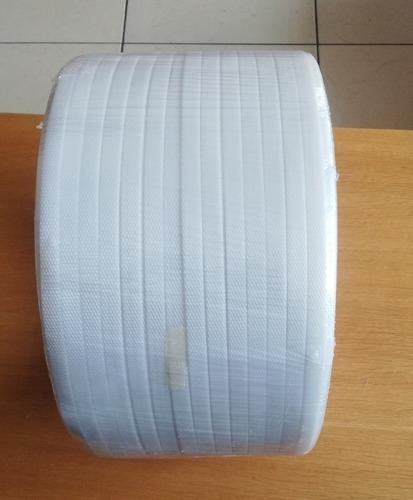 fleje de 1/2 semiautomático transparente