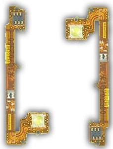 fleje flex del flash para nokia n95-1 n95 1 (no para imagen)