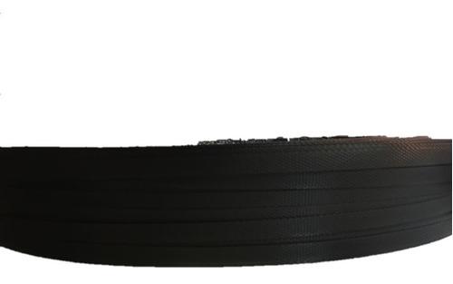 fleje negro de 1/2 muy resistente