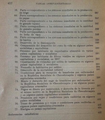 flek, j.; kruzik, l; levcik, b. -  la economia en los dos mu
