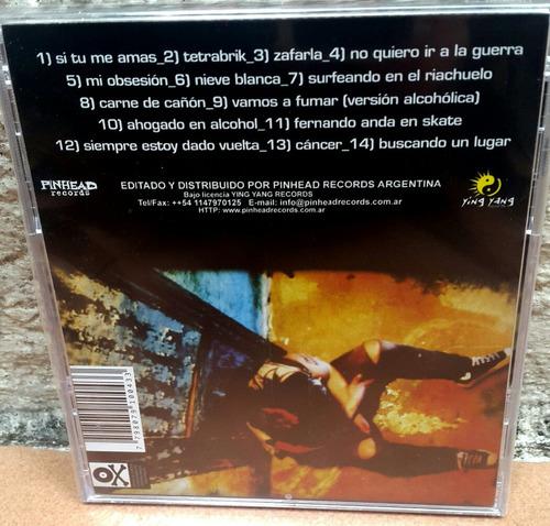 flema - resaka (edición remasterizada)