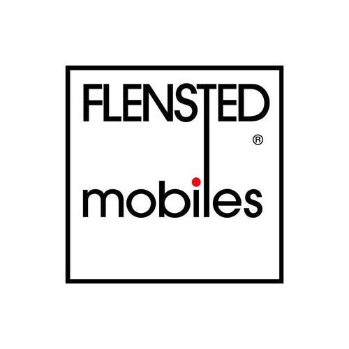 flensted mobiles angel family hanging mobile - 14 pulgadas d