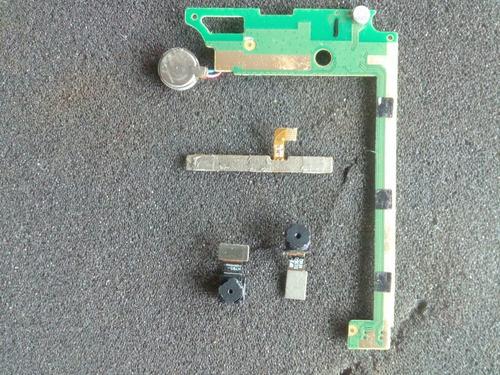 flet de antena huawei y360 camaras y flet de power y volumen