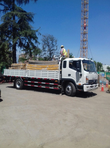 flete camion 10 toneladas