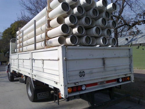 flete camion grande zona norte playo camioneta semirremolque