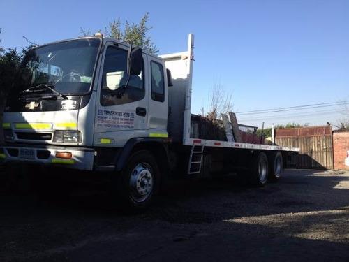 flete camion plano 5,10,15t. 998243106 san joaquin  santiago