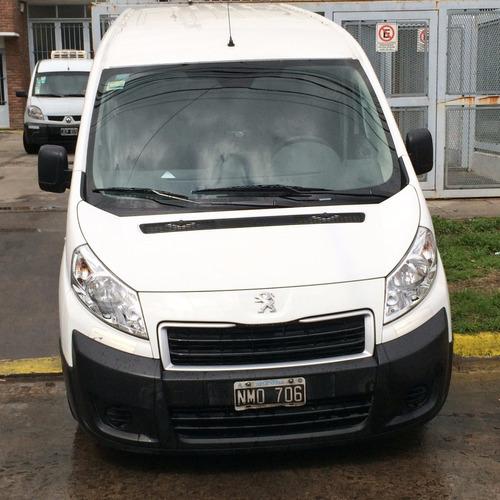 flete camioneta con equipo de frio