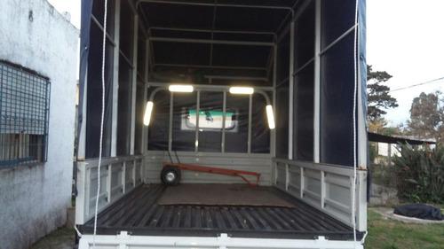 flete mudanza servicio agencia camiones a su medida099689943