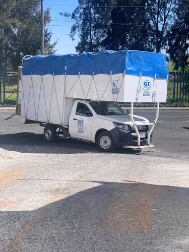 flete para carga desde cuidad de mexico a guadalajara 27dic