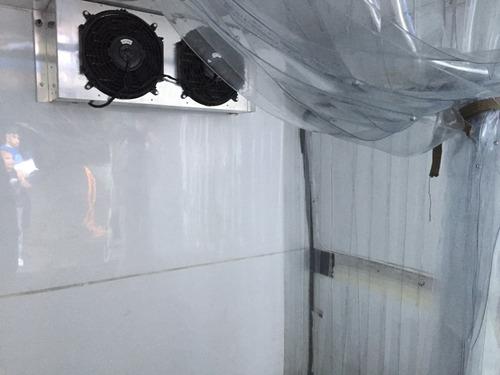 flete refrigerado - cargas refrigeradas - flete frío