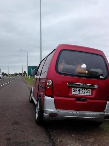 fletes $ 330 faw 2011 km 56 mil 2 faw x u$s 4000