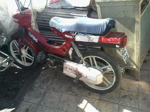 fletes $ 330 faw furgon  moto puch
