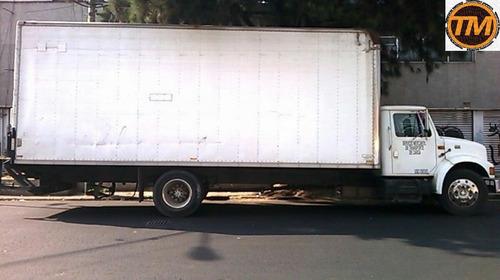 fletes bajo $ transportes y mudanzas manrique mercado lider