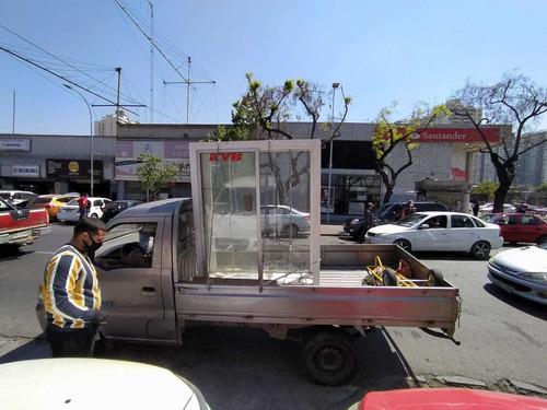 fletes baratos economicos  mini mudanzas express santiago