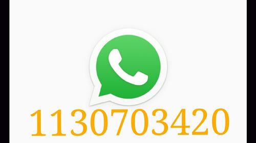 fletes belgrano whatsapp 1130703420 palermo urquiza nuñez !!