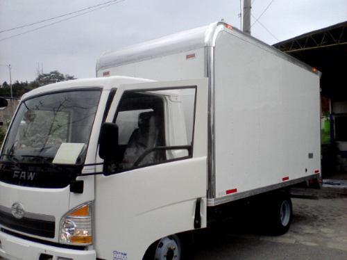 fletes camion camioneta transporte de carga rampa hidráulica