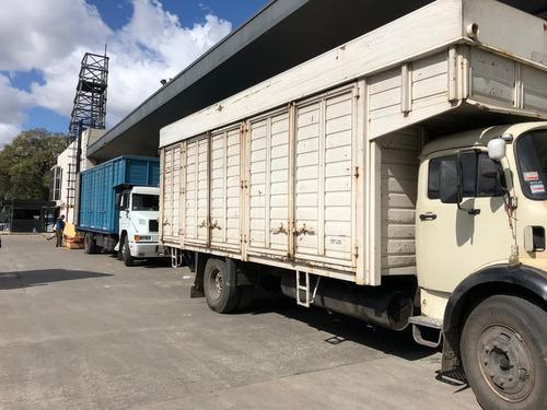 fletes camiones economicos  plataforma de carga hidraulica