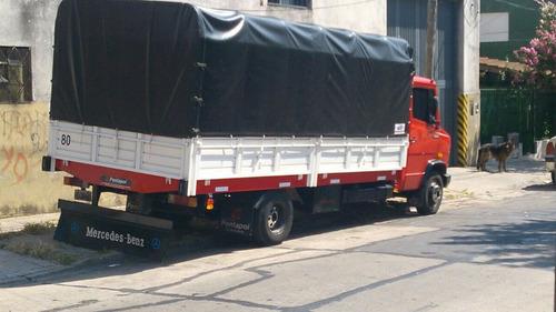 fletes camiones zona norte flete camion mudanzas economicas