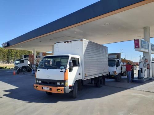 fletes e & m mudanzas/cargas gral transporte profesional