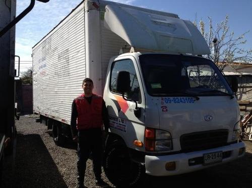 fletes economicos camiones 30-40-50metros cubicos 998243106
