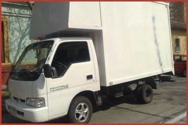 fletes económicos camioneta baratos ñuñoa maipu macul colina