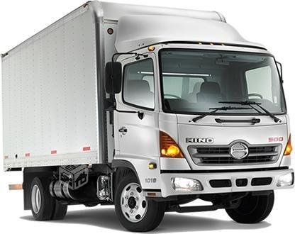 fletes económicos camioneta mudanzas lo barnechea huechuraba