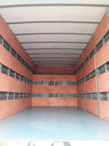 fletes economicos mudanzas al interior logistica reparto