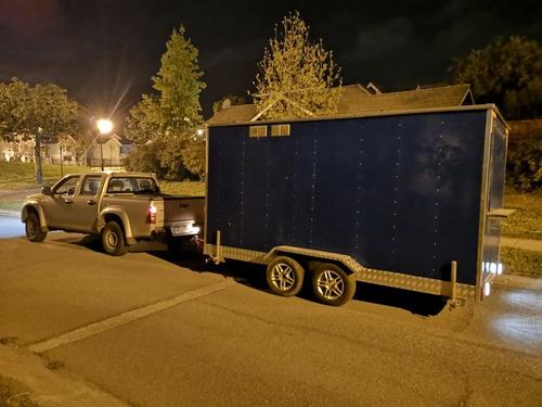 fletes económicos transporte de carga