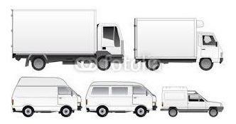 fletes empresas,traslados ejecutivos,vans,alquiler vehiculo
