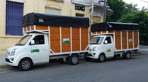 fletes-minifletes-reparto-minimudanzas-camionetas-caba y gba