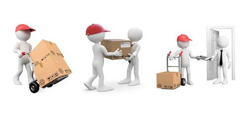 fletes, minifletes, repartos, logistica, servicio de peones.